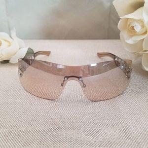 Christian Dior Diorlywood Light Lens Sunglasses
